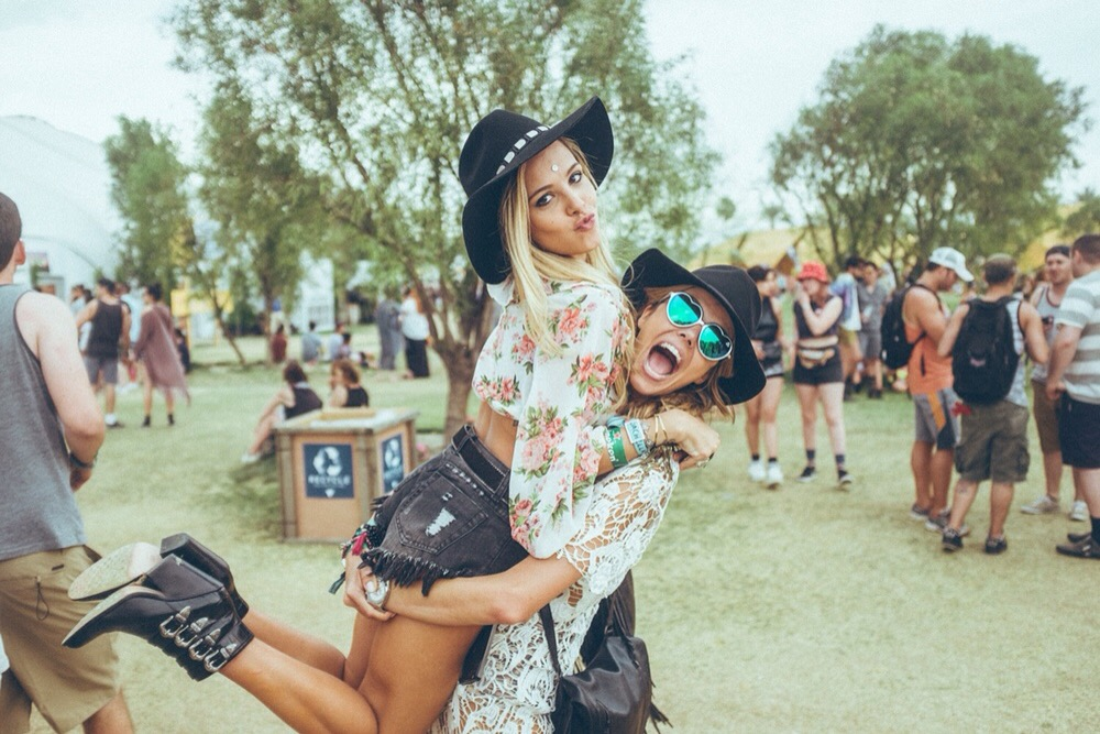 NO-CHELLA: Why My Life No Longer Allows Me To Enjoy Parties Like I Used To.