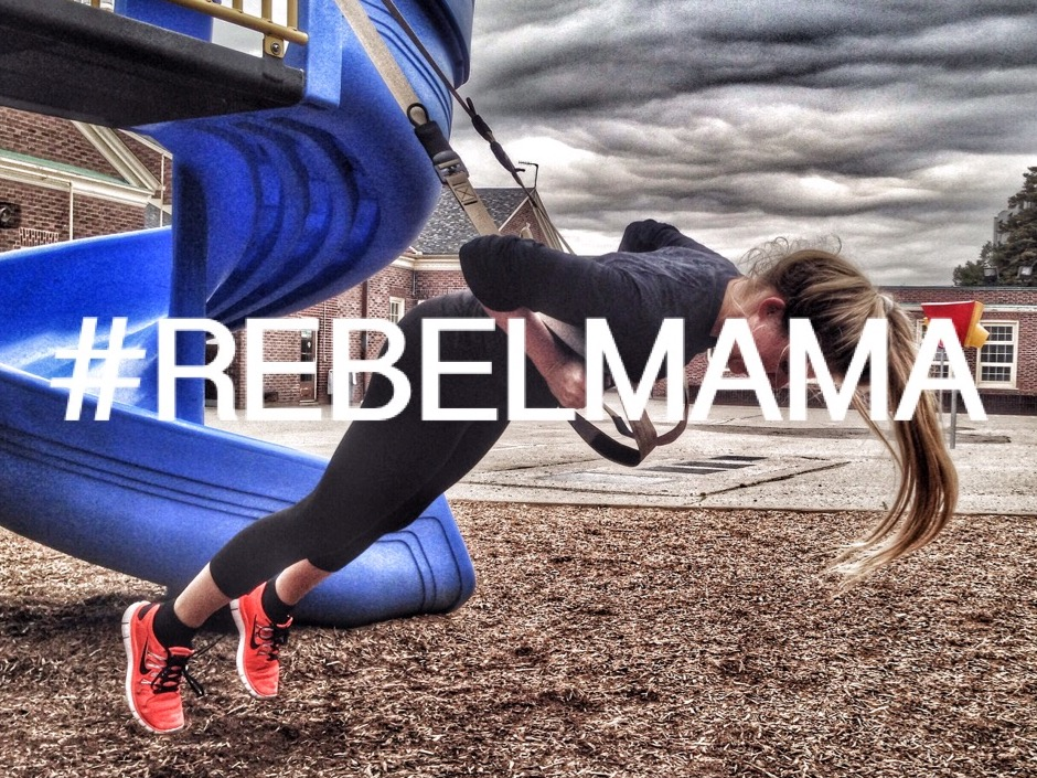 THE REBEL MAMA FEATURE… IT HAS ARRIVED!