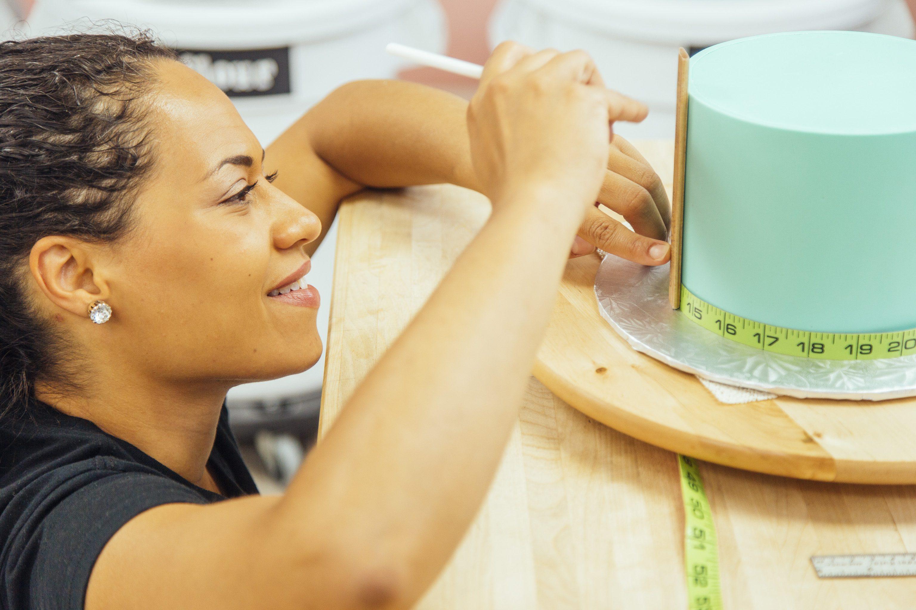 Yolanda_HTCI_measuringcake