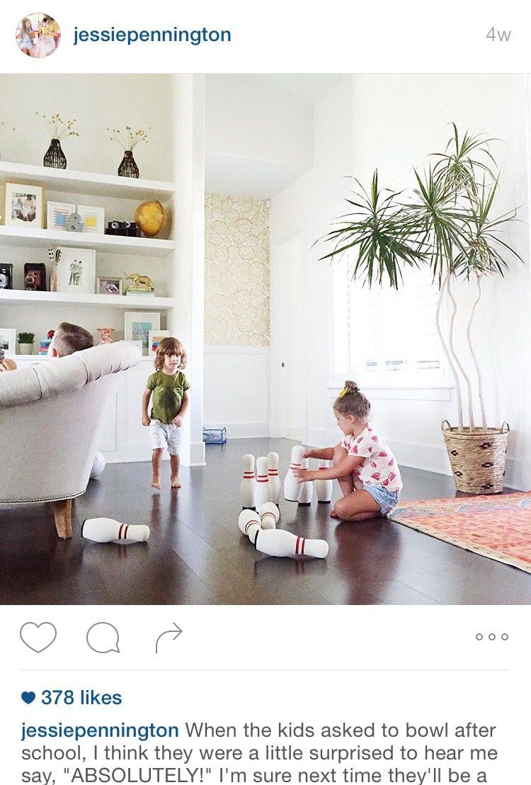Instagram @jessiepennington