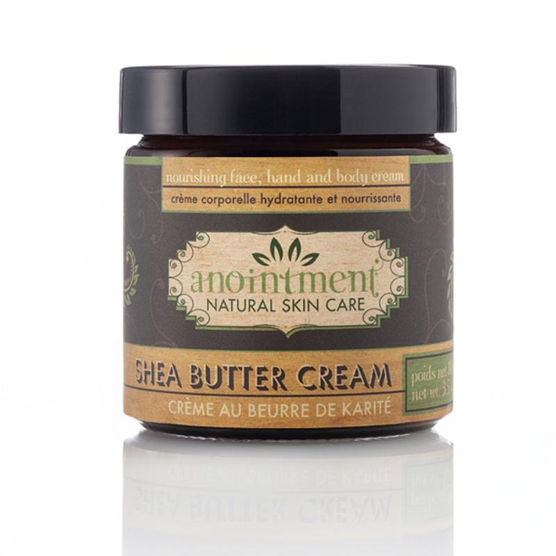 Anointment Natural Skincare