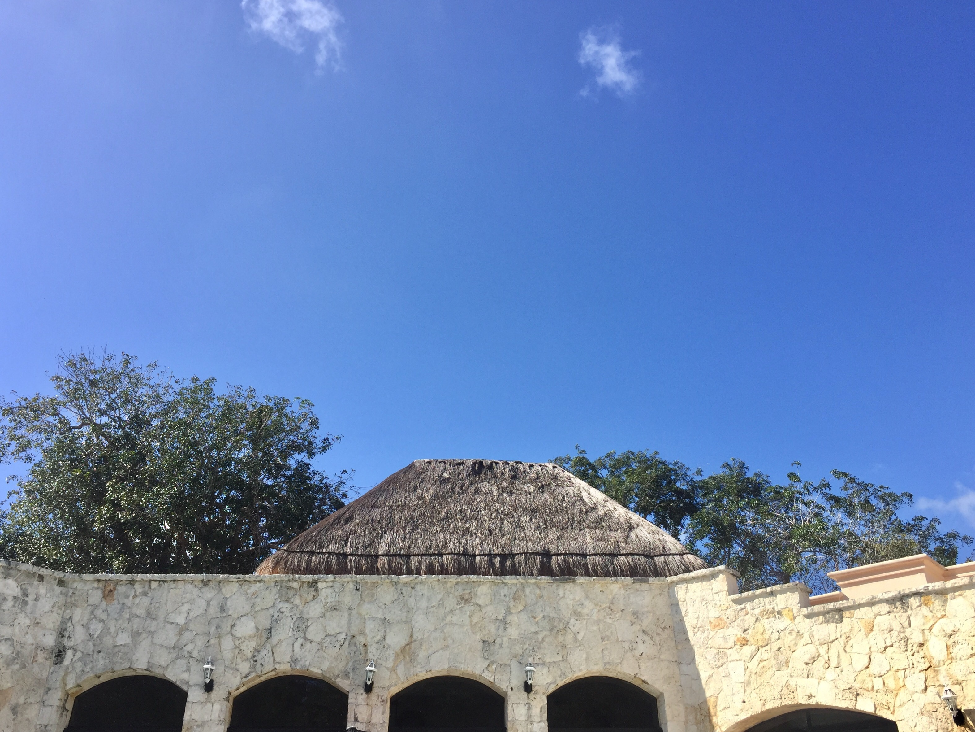 MEXICO TRAVEL DIARY: A LESS THAN IDEAL START
